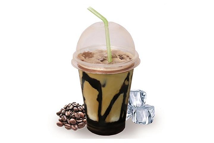 Айс-шоколад