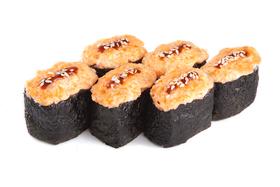 Запеченные суши №1