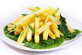 Картофель фри детский
