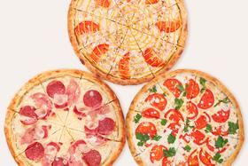 Комбо 3 пиццы