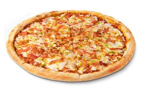 Пицца Лечо