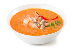 Том-ям суп