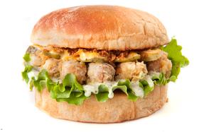 Чикенбургер оригинальный