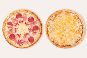 Комбо 2 пиццы
