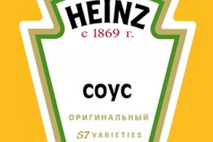 Соус Heinz в ассортименте