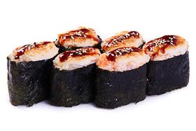 Запеченные суши №2