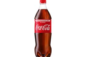 Coca-cola 0.9л
