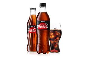 Coca-cola (Zero) 0,9 л